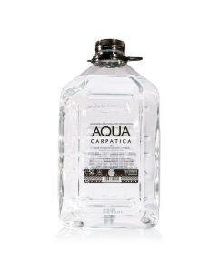 Apa minerala plata, 5l, Aqua Carpatica