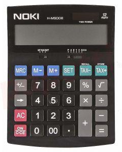 Calculator de birou 12 digit, Noki HMS008