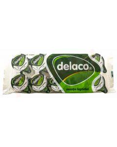 Lapte condensat pentru cafea, 10bucati x 7,5g, Delaco