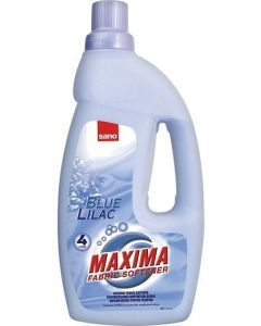 Balsam tesaturi, 4L, aroma liliac, Maxima Blue Lilac Sano