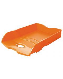 Tavita suprapozabila standard, portocaliu, Loop Trend-colours Han