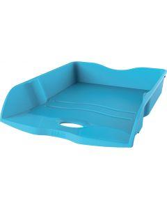 Tavita suprapozabila standard, bleu hell, Loop Trend-colours Han