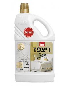 Detergent concentrat, pentru orice tip de pardoseli, 2L, Floor Fresh Home Luxury Hotel Sano