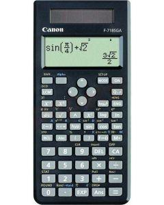 Calculator de birou, stiintific, 18 digit, Canon F718SGA