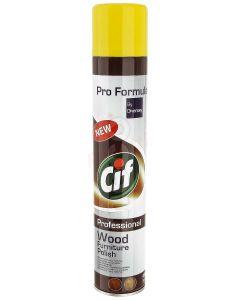 Spray pentru mobila, 400ml, Professional CIF