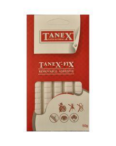 Pastile adezive Gumfix 50g Tanex