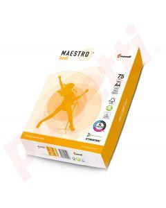 Hartie copiator A4, 75g, Maestro Beat