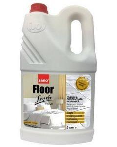 Detergent concentrat, pentru orice tip de pardoseli, 4L, Floor Fresh Home Luxury Hotel Sano