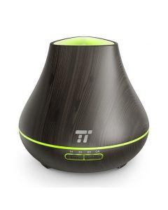 Difuzor aroma terapie, wenge, TaoTronics TT-AD004