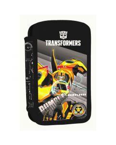 Penar dublu neechipat, 2 fermoare, Transformers