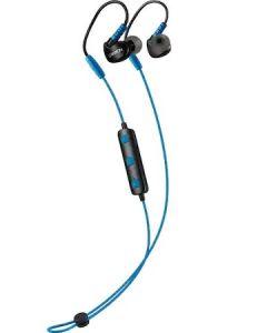 Casti in-ear, albastru, bluetooth 4.1, CNS-SBTHS1BL, Canyon