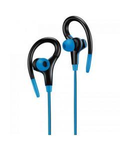 Casti in-ear, albastru, cu fir, CNS-SEP2BL, Canyon