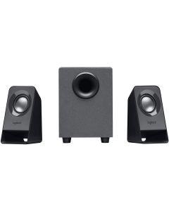 Boxe stereo, negru, 7W, Z211 Logitech