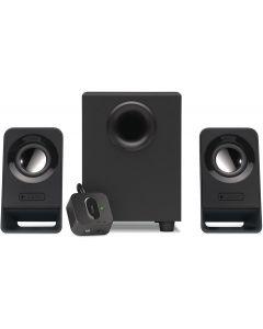 Boxe stereo, negru, 7W, Z213 Logitech
