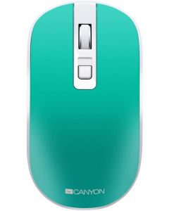 Mouse optic, wireless, 3 butoane si 1 scroll, CNS-CMSW18A, Canyon