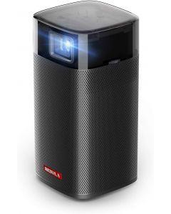 Videoproiector cu difuzor, portabil, DLP, 200 lumeni, WVGA, Nebula Apollo Anker