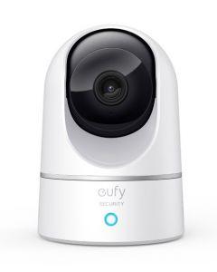 Camera supraveghere video, wireless, HD 1080P, IP interior, Pan/Tilt Eufy