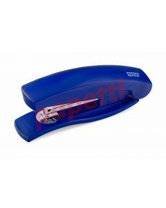 Capsator plastic albastru, 24/6 si 26/6, C1 Novus