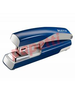 Capsator metal albastru, 24/6 si 26/6, 5505 Leitz