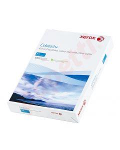 Carton copiator color A4, 100g, Xerox Colotech+