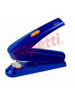 Capsator metal/plastic albastru, 24/8 si 26/8, B8 FC Power on Demand Novus