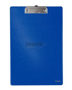 Clipboard simplu albastru A4 Esselte