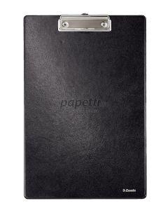 Clipboard simplu negru A4 Esselte