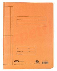 Dosar cu sina carton portocaliu, Elba