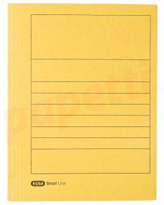 Dosar plic carton galben, Elba