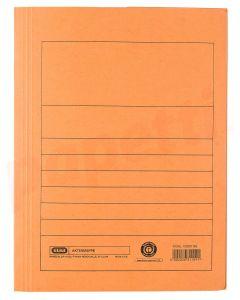 Dosar plic carton portocaliu, Elba