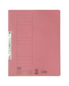 Dosar de incopciat 1/1, carton rosu, Elba