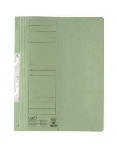 Dosar de incopciat 1/1, carton verde, Elba