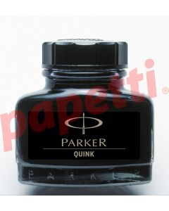 Cerneala neagra Quink Parker