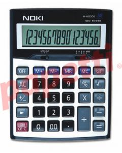 Calculator de birou 16 digit, Noki HMS006