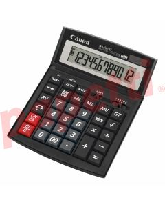 Calculator de birou 12 digit, Canon WS1210T