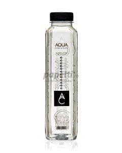 Apa minerala plata, 0,5l, 12buc/bax, Aqua Carpatica
