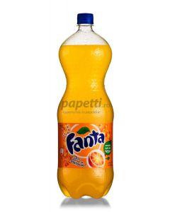 Fanta Portocale 2l, 6buc/bax