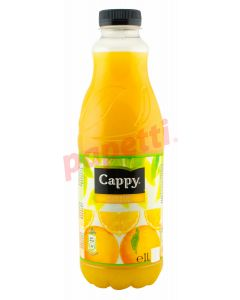 Cappy nectar portocale 1l, 6buc/bax