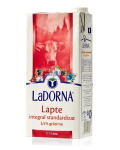 Lapte LaDorna UHT, 3,5%, 1L