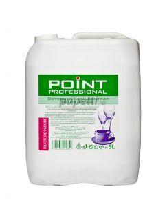 Detergent vase, parfum lamaie, 5L, Point/Expertto Professional