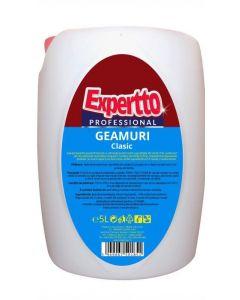 Detergent geamuri, oglinzi, 5L, Point/Expertto Professional