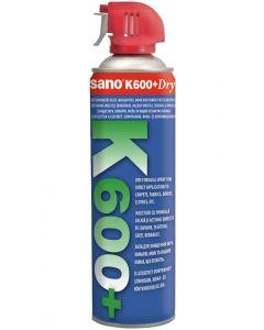 Spray contra daunatorilor, 500ml, K 600 Sano
