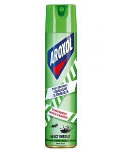 Spray impotriva gandacilor si furnicilor, 400ml, Aroxol
