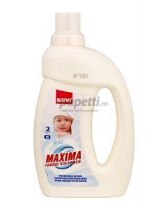 Balsam tesaturi, 2L, Maxima Bio Sano