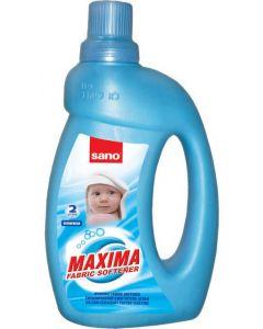 Balsam tesaturi, 2L, Maxima Fresh Sano