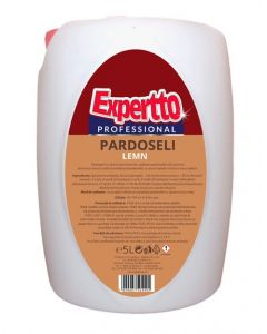Detergent suprafete din lemn, 5L, Point/Expertto Professional