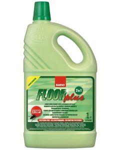 Detergent pentru orice tip de pardoseli, 1L, Floor Plus Sano