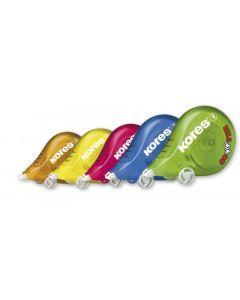 Banda corectoare, 4,2mmx8m, corp diverse culori, Scooter Kores