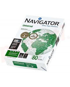 Hartie copiator A3, 80g, Navigator Universal