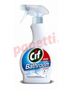 Detergent cu pulverizator ptr. baie, 500ml, Bathroom CIF